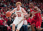 2010-11 NCAA Basketball: NC State at Wisconsin