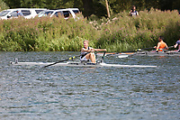 Race: 94: J15 1x  Heat 2<br /> <br /> Peterborough Summer Regatta 2017 - Saturday<br /> <br /> To purchase this photo, or to see pricing information for Prints and Downloads, click the blue 'Add to Cart' button at the top-right of the page.