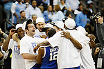 UK Basketball 2011: Elite 8