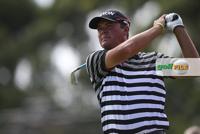 Wallie Coetsee (RSA) plays to the 8th during Round Two of the Africa Open 2015 at the East London Golf Club, East London, Eastern Cape, South Africa. Picture:  David Lloyd / www.golffile.ie. 06/03/2015