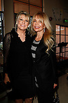 Dr Lois Lee, Dyan Cannon at a ceremony where Hugh Hefner receives first founder's 'Hero of the Hearts' award from Children of the Night on November 18, 2010 in Van Nuys, Los Angeles, California.