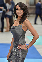 Jackie St Clair<br /> at the Royal Academy of Arts Summer exhibition preview at Royal Academy of Arts on June 04, 2019 in London, England.<br /> CAP/PL<br /> ©Phil Loftus/Capital Pictures