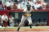 Pittsburgh Pirates ST 1991