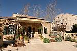 Israel, Jerusalem, Emek Refa'im at the German Colony neighborhood<br />