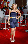 "LOS ANGELES, CA. - October 16: Actress Jemma McKenzie-Brown arrives at the Los Angeles Premiere of ""High School Musical 3"" at the Galen Center at the University Of Southern California on October 16, 2008 in Los Angeles, California."