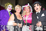 4972-4975.---------.Fancy a Party.-------------.The costumes were fantastic for Georgina Brosnan(standing front centre)Rath Oraigh,Rathass Tralee,who celebrated her 40th birthday last Saturday night in O'Donnell's bar/restaurant Caherslee Tralee,with her were her parent's Liam&Phillis Maher,sister's Jillian,Siobhan,Denise and Ruth,William her brother and many Friend's&family.