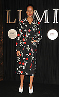 Zawe Ashton at the Luminous BFI gala dinner &amp; auction, The Guildhall, Gresham Street, London, England, UK, on Tuesday 03 October 2017.<br /> CAP/CAN<br /> &copy;CAN/Capital Pictures