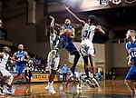 Bethel vs Oklahoma Wesleyan 2018 NAIA Men's Basketball Championship
