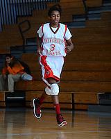 University High School Boy's Basketball vs. Vinal Tech 2/15/2011