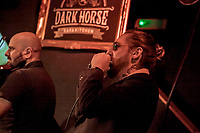 High Horses At The Dark Horse Alcester Road Moseley Mar 2018