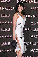 Daisy Lowe at the Maybelline Bring on the Night party at The Scotch of St James, London, UK. <br /> 18 February  2017<br /> Picture: Steve Vas/Featureflash/SilverHub 0208 004 5359 sales@silverhubmedia.com