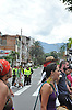 Medell&iacute;n, Colombia - International Workers Day March; May 1, 2011.<br /> Police presence at the march.<br /> Photo &copy; Siobhan Riordan / IBJ.<br /> www.siobhanriordan.com