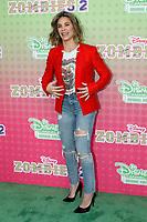 "LOS ANGELES - JAN 25:  Jillian Michaels at the ""Zombies 2"" Screening at the Disney Studios on January 25, 2020 in Burbank, CA"