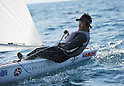 Sailing: 2012 Japan National team and the World Championship Team Selection Race