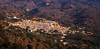 Village of Pagondas, Samos, Greek Islands, Eastern Aegean Islands, Greece, Europe