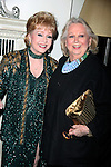 Debbie Reynolds &amp; Barbara Cook<br />