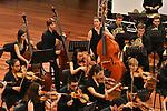 All'Auditorium Oscar Niemeyer <br /> Choeur et Orchestre Sorbonne Université<br /> Direttore Sébastien Taillard<br /> <br /> Musiche di Boulanger, Berlioz, Beethoven