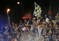 Philadelphia Union vs Chicago Fire, August 12, 2015