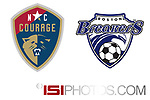 Cary, North Carolina - June 17, 2017: North Carolina Courage 3-1 Boston Breakers at Sahlen's Stadium at WakeMed Soccer Park in a 2017 NWSL Regular Season game. Photos available through www.ISIphotos.com