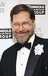 David Staller attends the Gingold Theatrical Group's Golden Shamrock Gala at 3 West Club on March 16, 2019 in New York City.