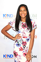 CLVER CITY - AUG 4: Alejandra Valdez at Kind Los Angeles: Coming Together for Children Alone at Bolon at Helms Design Center on August 4, 2018 in Culver City, CA