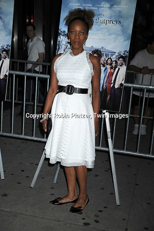 "Alfre Woodard ..arriving at The Special Screening of ""Tyler Perry's The Family That Preys"" on September 8, 2008 at The AMC Loews Lincoln Center in New York City. ....Robin Platzer, Twin Images"