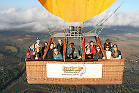 20140818 18 August Hot Air Balloon Cairns