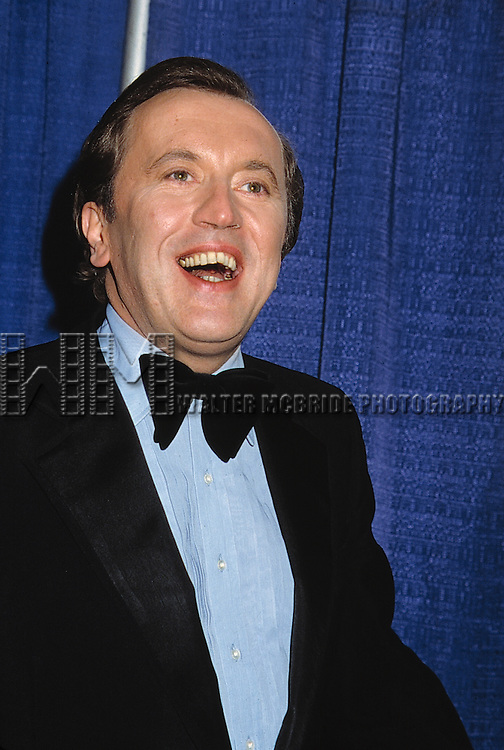 David Frost in Los Angeles, California, 09/15/81