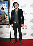 Gael Garcia Bernal attends the AFI Fest 2010 Centerpiece Gala Screening of Abel held at The Grauman's Chinese Theatre in Hollywood, California on November 07,2010                                                                               © 2010 Hollywood Press Agency