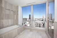 Master Bathroom at 400 Fifth Avenue