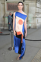 Erin O'Connor at the Victoria and Albert Summer Party held at the Victoria and Albert Museum in London, UK. <br /> 21 June  2017<br /> Picture: Steve Vas/Featureflash/SilverHub 0208 004 5359 sales@silverhubmedia.com