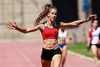 Atletismo 2015 Todo Competidor - CA Puente Alto