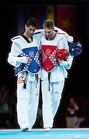 Taekwondo - Men