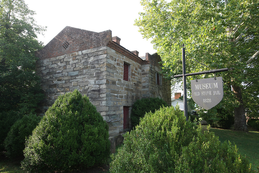 "The Fluvanna Historical Society curated a new exhibit, ""Early School Days -- Education in Fluvanna in the 19th century,"" opening to the public at the Old Stone Jail museum in Palmyra, Virginia.."