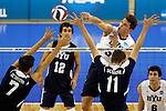 2013 M DI Volleyball