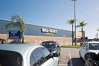 Walmart Supercenter - Florida USA