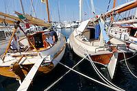 CatBoat Rovinj 2013 regatta