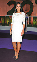 Anne Keothavong at the Wimbledon Champions Dinner, The Guildhall, Gresham Street, London, England, UK, on Sunday 16 July 2017.<br /> CAP/CAN<br /> &copy;CAN/Capital Pictures /MediaPunch ***NORTH AND SOUTH AMERICAS ONLY***