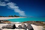 Tropic of Cancer Beach, Exuma, Bahamas