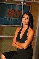 NELLA FOTO ILARIA D'AMICO.FILMCODEX-AG ALDO LIVERANI