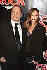 Harvey Weinstein and wife Georgina Chapman  attends the &quot;School of Rock&quot;  Broadway Opening on December 6, 2015 at the Winter Garden Theatre in New York. New York, USA.<br /> <br /> photo by Robin Platzer/Twin Images<br />  <br /> phone number 212-935-0770