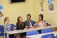 Pictured: 03 October 2014<br />