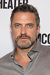 """Raúl Esparza attends the photo call for the cast and creative team of MCC Theater's New York Premiere of """"Seared"""" on September 11, 2019 at Artesia Wine Bar in New York City."""