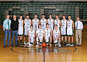2016-2017 Klahowya Boys Basketball