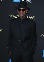 SANTA MONICA, CA - OCT 7:  Jimmy Jam at the City Of Hope Spirit Of Life Gala 2019 at the Barker Hangar on October 7. 2019 in Santa Monica, California. (Photo by Xavier Collin/PictureGroup)