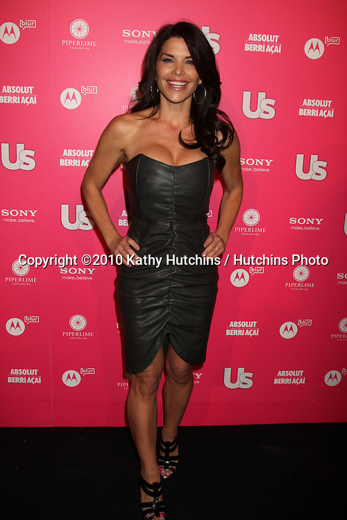Lauren Sanchez.arrives at the US Weekly Hot Hollywood Party 2010.Drai's at the W Hotel Hollywood.Los Angeles, CA.April 22, 2010.©2010 Kathy Hutchins / Hutchins Photo...