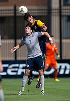 Georgetown vs Marquette, October 4, 2014
