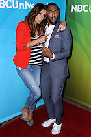BEVERLY HILLS, CA, USA - JULY 13: Kate Walsh, Tone Bell at the NBCUniversal Summer TCA Tour 2014 - Day 1 held at the Beverly Hilton Hotel on July 13, 2014 in Beverly Hills, California, United States. (Photo by Xavier Collin/Celebrity Monitor)