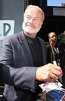 NEW YORK, NY July 26, 2017Kelsey Grammer  at AOLBUILD  to talk about new series The Last Tycoon in New York July  26, 2017. Credit:RW/MediaPunch