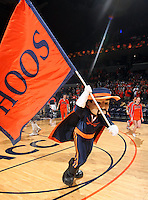 Virginia drove past Georgia Tech for an 82-75 win during an ACC college basketball game Wednesday Jan. 13, 2010 in Charlottesville, Va.   (Photo/Andrew Shurtleff)